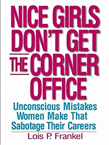 Cover of &quot;Nice Girls Don't Get the Corner...