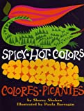 Image of Spicy Hot Colors: Colores Picantes