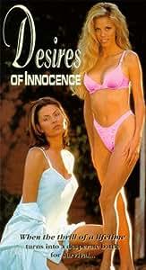 Desires of Innocence [VHS]