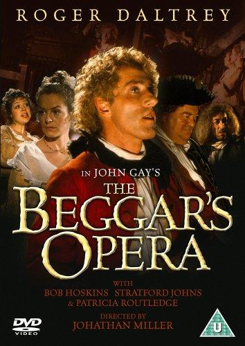 The Beggar's Opera [DVD] [1983]