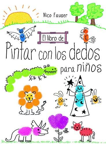 el-libro-de-pintar-con-los-dedos-para-ninos