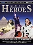 echange, troc Real Life Heroes - the World's Greatest Adventures [Import anglais]
