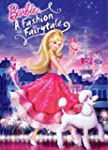 BARBIE A FASHION FAIRYTALE (Bilingual)