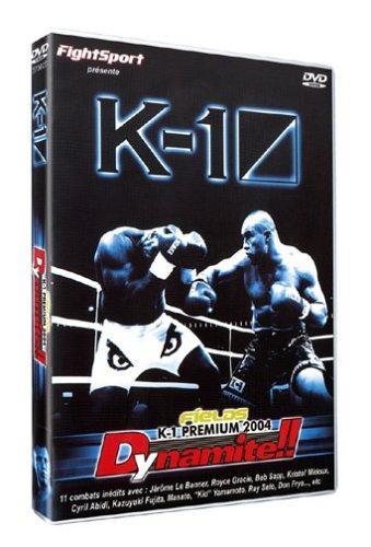 K 1 Premium 2004 Dynamite !!