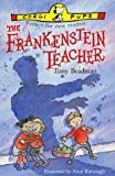 Frankenstein Teacher (Corgi Pups)