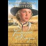 Footprints on the Horizon: Pine Ridge Portraits, Book 3 | Stephanie Grace Whitson