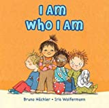 img - for I Am Who I Am book / textbook / text book