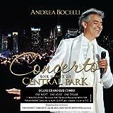Concerto, One Night in Central Park ~ Andrea Bocelli