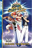 Rave Master: Vol.2,  Release The Beasts