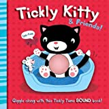 Mandy Stanley Tickly Kitten and Friends (Tickly Tums Sound Books)