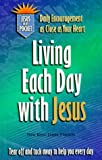 img - for Living Each Day with Jesus (Jesus in My Pocket, New King James Version) book / textbook / text book