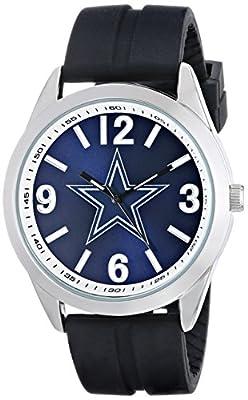 "Game Time Men's NFL-VAR-DAL ""Varsity"" Watch - Dallas Cowboys"