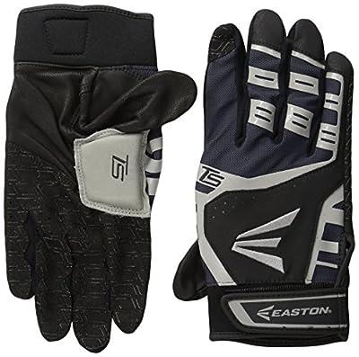 Easton Hyperskin - HS Turboslot Batting Gloves