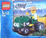 LEGO City: Tractor Set 4899 (Bagged)