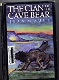 Clan of the Cave Bear (0896214389) by Jean M. Auel
