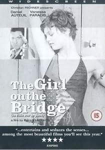 Girl on the Bridge [DVD]