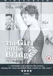 The Girl on the Bridge [DVD] [1999]