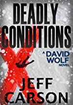 Deadly Conditions: A David Wolf Mystery