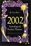 Llewellyn's 2002 Astrological Pocket Planner (073870041X) by Llewellyn