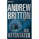 """Der Attent�tervon """"Andrew  Britton"""""""