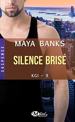 silence-brise-kgi-t9-suspense-french-edition