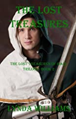 The Lost Treasures: The Lost Treasures of Gael Trilogy - Book Two