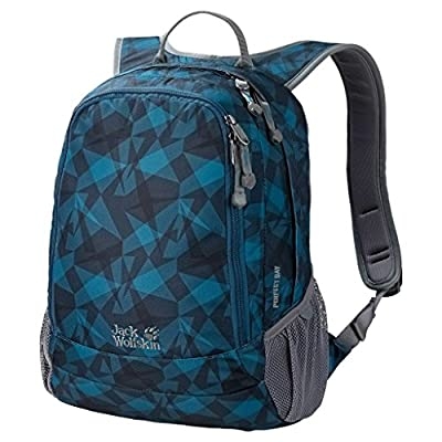 Jack Wolfskin Unisex Rucksack Perfect Day, 22 liters