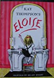 Kay Thompson's Eloise (0440843073) by Kay Thompson