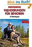 Leichte Wanderungen Oberbayern: Die S...