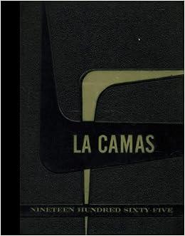 Reprint) 1965 Yearbook: Camas High School, Camas, Washington: Camas