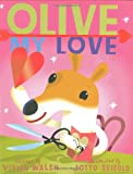 Olive, My Love