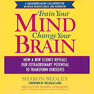 Train Your Mind, Change Your Brain Audiobook