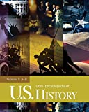 img - for UXL Encyclopedia of U.S. History book / textbook / text book