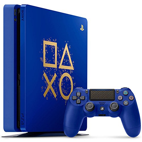 Playstation 4 Slim 0711719518372/