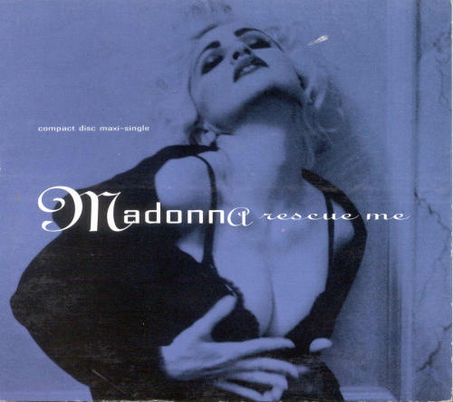 Madonna-Rescue Me Alternate Mix-(WPCP-4100)-CDM-FLAC-1991-WRE Download