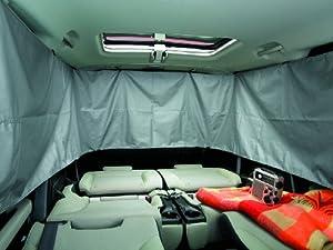 genuine honda 08r13 scv 101 privacy curtain automotive. Black Bedroom Furniture Sets. Home Design Ideas