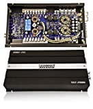 Sundown Car Amplifier - SAZ-1500D