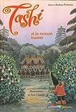 echange, troc Anna Fienberg, Barbara Fienberg - Tashi, Tome 9 : Tashi et la maison hantée