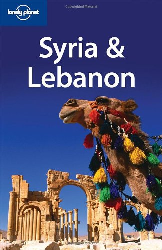 Lonely Planet Syria & Lebanon