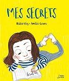 """Afficher """"Mes secrets"""""""