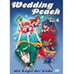 Wedding Peach Vol. 04