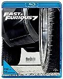 DVD & Blu-ray - Fast & Furious 7 [Blu-ray]