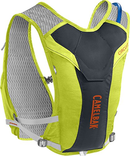 Camelbak Hydration Pack Circuit Lime Punch / Ember, 62533-In