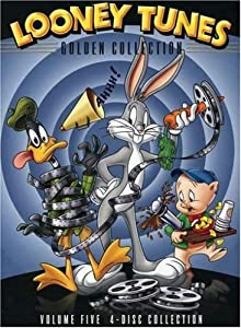 Looney Tunes Volume 5