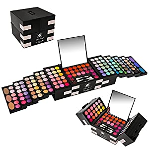 SHANY 'All About That Face' Makeup Kit, Multi