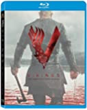 Vikings: Season 3 [Blu-ray] (Bilingual) [Import]
