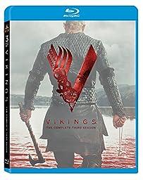 Vikings Season 3 [Blu-ray]