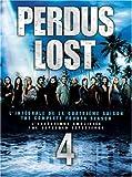 Perdus: L'Intégrale de la Quatrième Saison / Lost: The Complete Fourth Season (Version française)