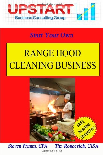 Range Hood Cleaning Business