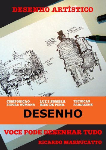 Desenho: Volume I